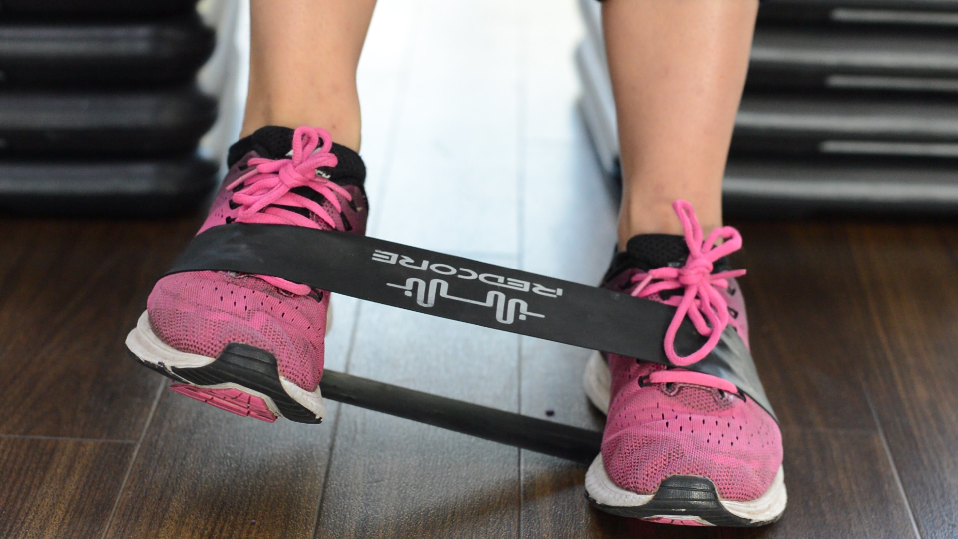 foot and ankle strengthening for plantar fasciitis