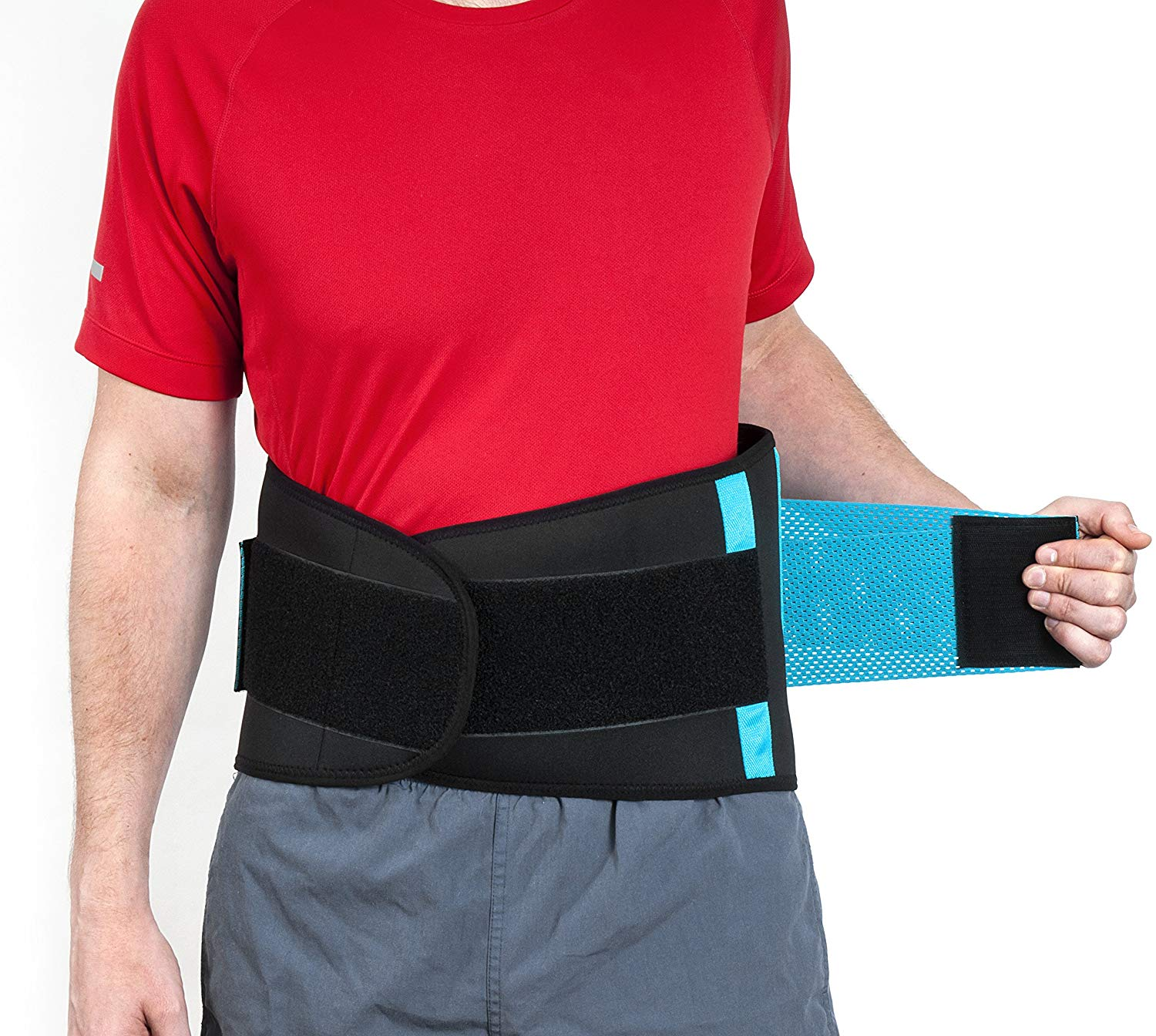 lower back belt support