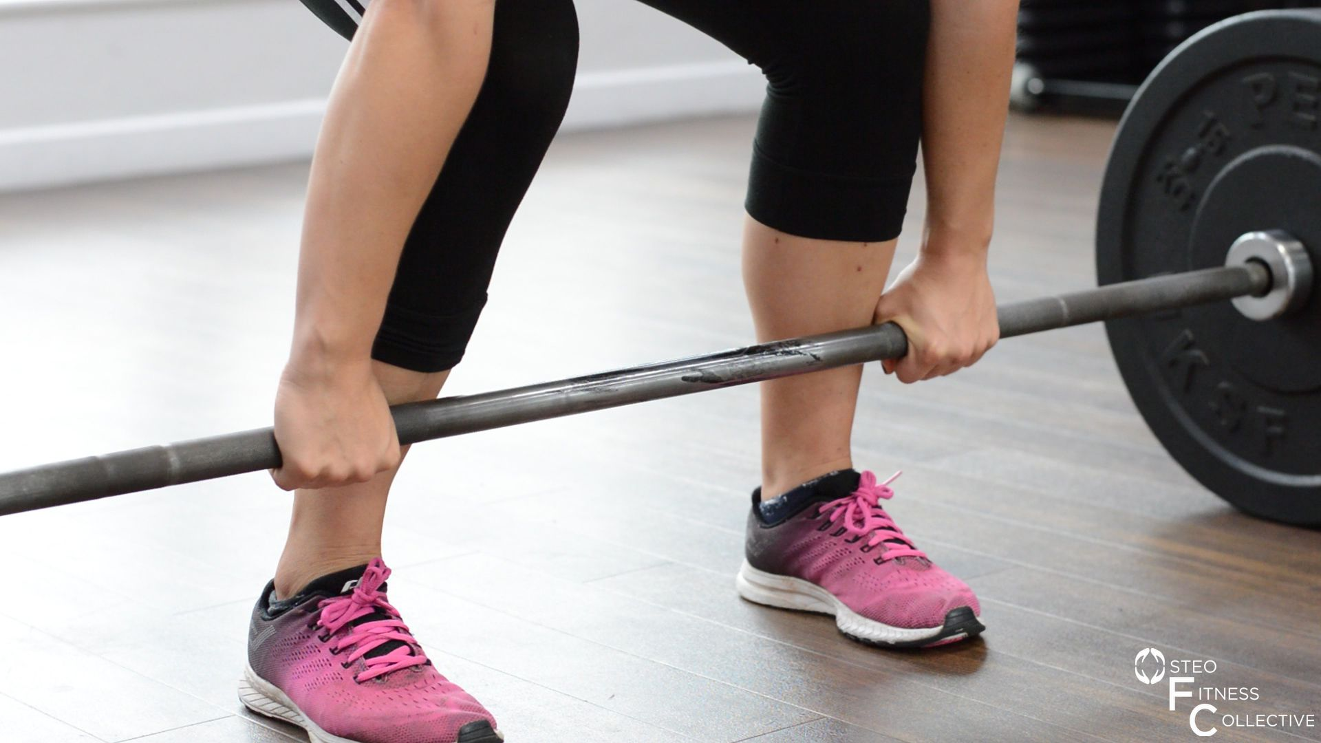 perfect deadlift, how to deadlift, hands outside feet, bar over toes